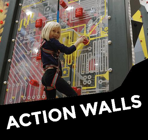 Action walls